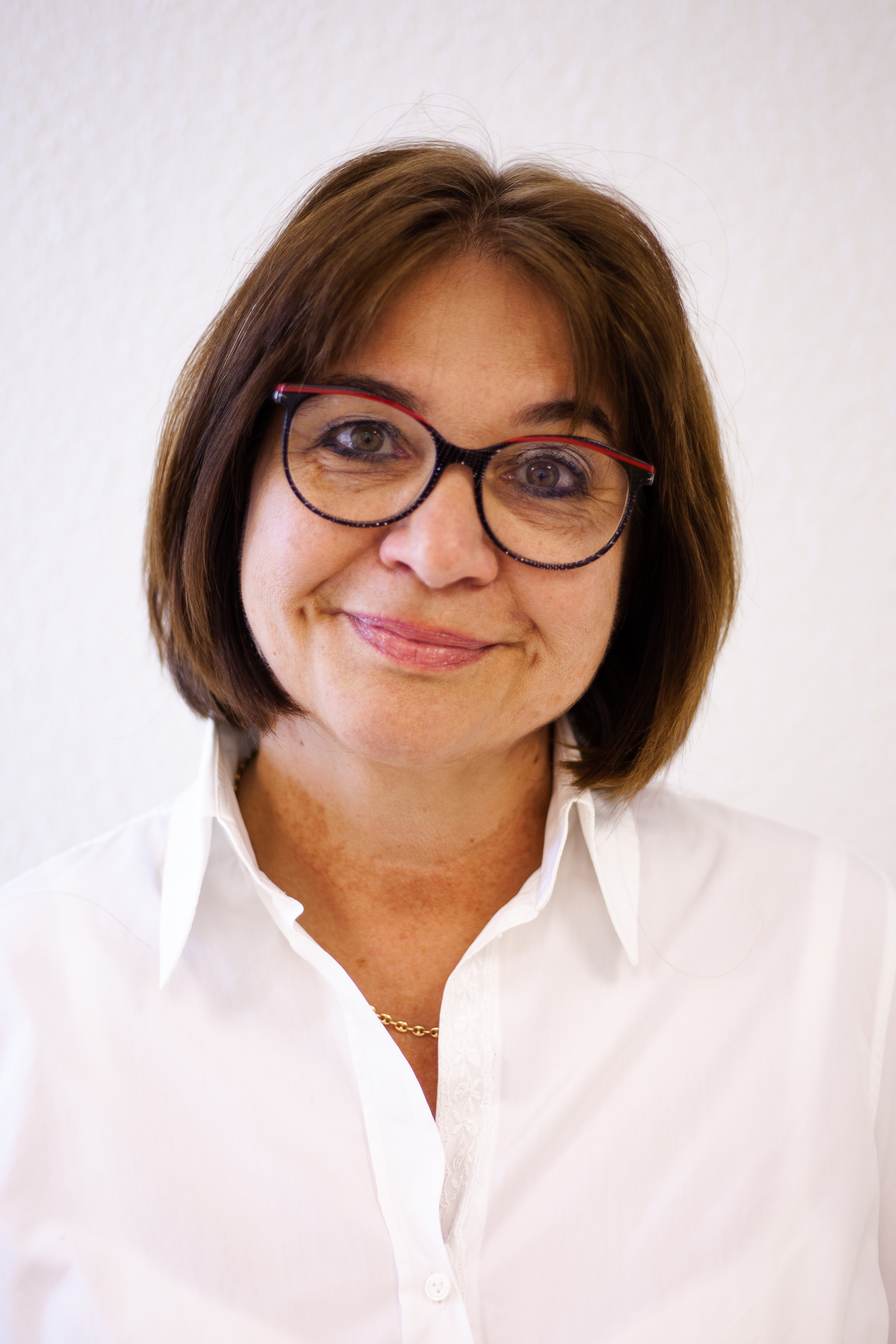 Dr. Sabine Grosser-Panagakos