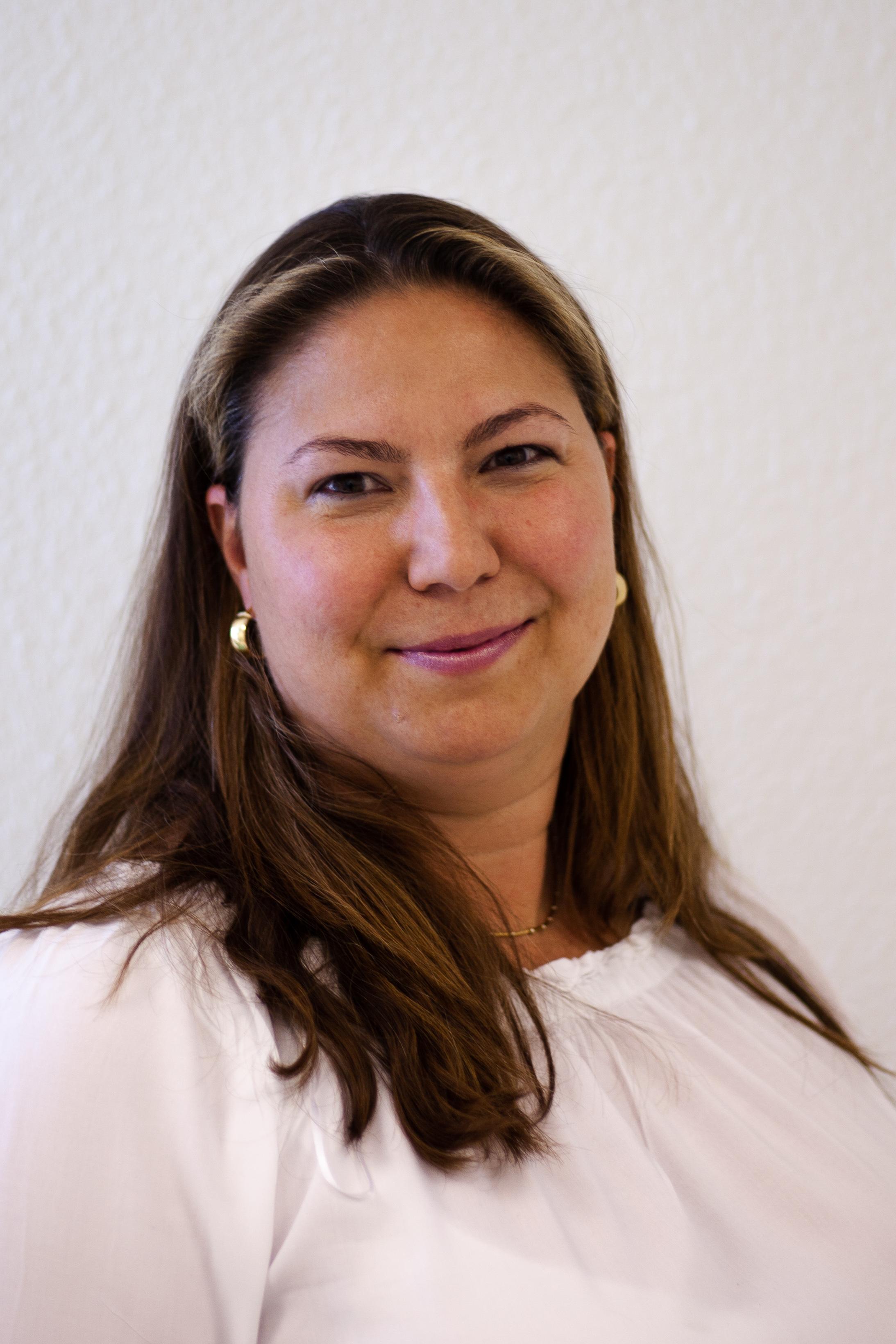 Sandra Ballachino