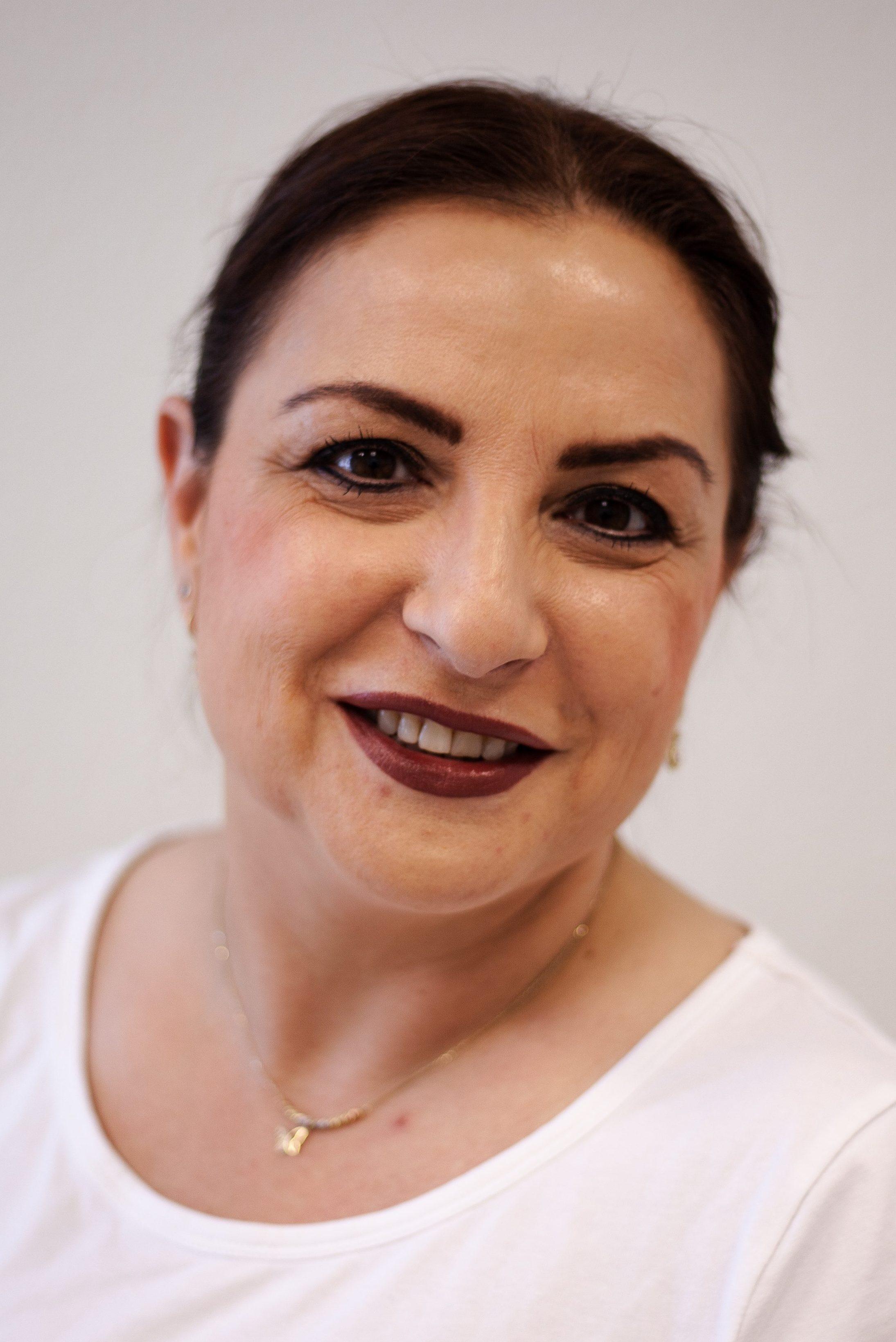 Semiha Saygin